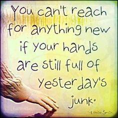 ReachForNew-HandsFullYesterdaysJunk